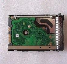 785103-B21 600GB 12G 15K 2.5 DP SAS HDD ONE YEAR WARRANTY