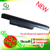 Golooloo 11.1V Battery for Acer AS10D31 AS10D51 AS10D61 AS10D71 AS10D75 AS10D81 v3 771g 5560 5750 5551G 5560G as10d41 5750G