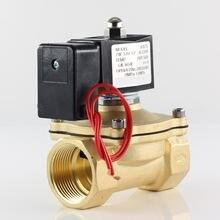Ac220v dc12v dc24v нормально закрытый энергосберегающий электромагнитный