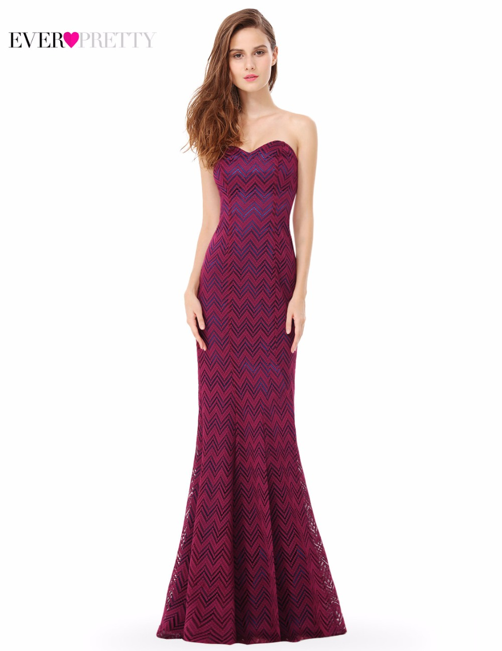 Clearance Sale] Elegant Evening Dresses Ever Pretty EP08937 ...