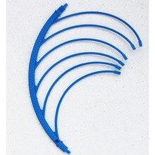 Lawaia 48cm or 26cm American Fishing Net Rings, Frisbee Net Rings,tire Line Rotary Screen Fishing Network Rings Net Fishing