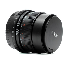 7artisans 35mm F2.0 full frame Lens for Micro single camera E-mount FX-mount canon-M mount A7II AA7RII A7SII A6500 X-A10 X-A2 M5 7artisans 25mm f1 8 prime lens to all single series for e mount canon eos m mout micro 4 3 cameras a7 a7ii a7r free shipping