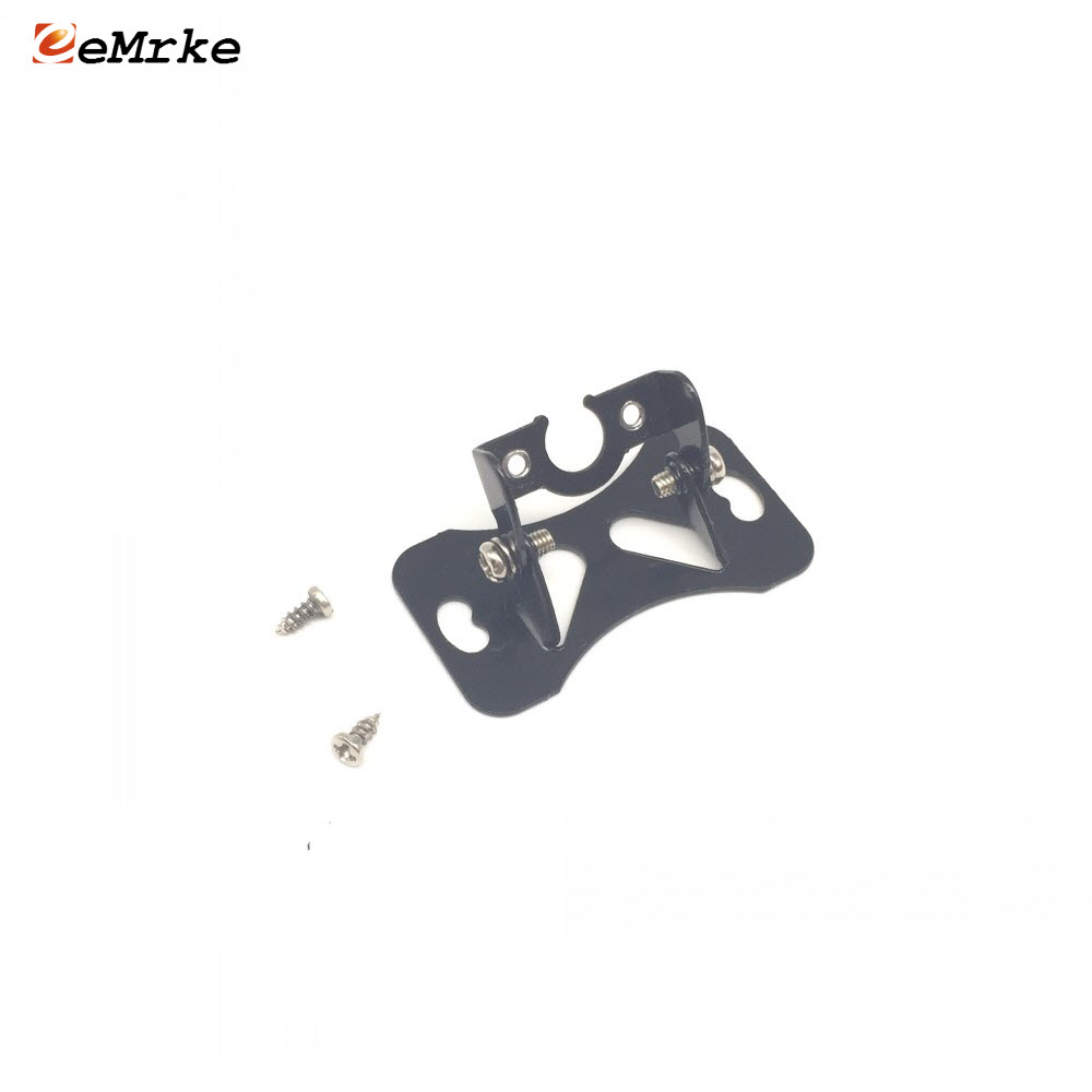 EEMRKE Universal Bracket Adjustment Angle Installation Car Rearview Camera / Driving Recorder Camera