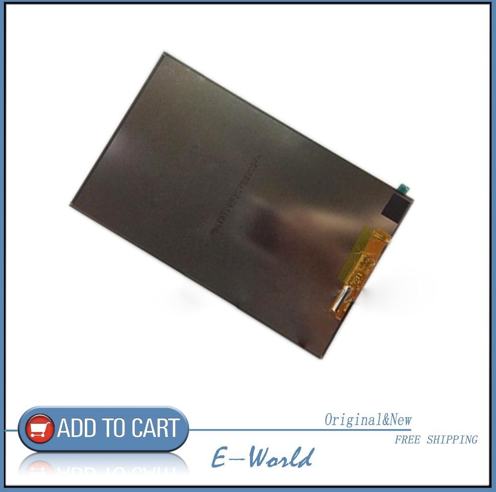 Original 10.1inch 40pin LCD screen SL101PC33Y0B63-A00 AL0863B SL101PC33Y0B63 for tablet pc free shipping free shipping original 9 inch lcd screen cable numbers kr090lb3s 1030300647 40pin
