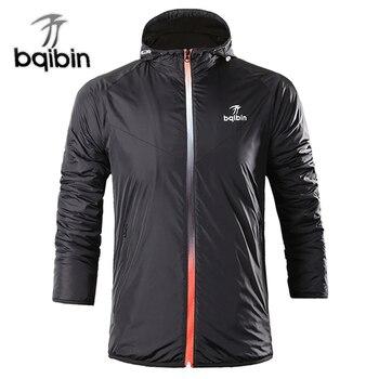 Новинка 2019 года, осенне-зимняя мужская модная верхняя одежда, мужская ветровка, утепленные бархатные куртки, повседневная куртка с капюшоно... >> CI RE Store