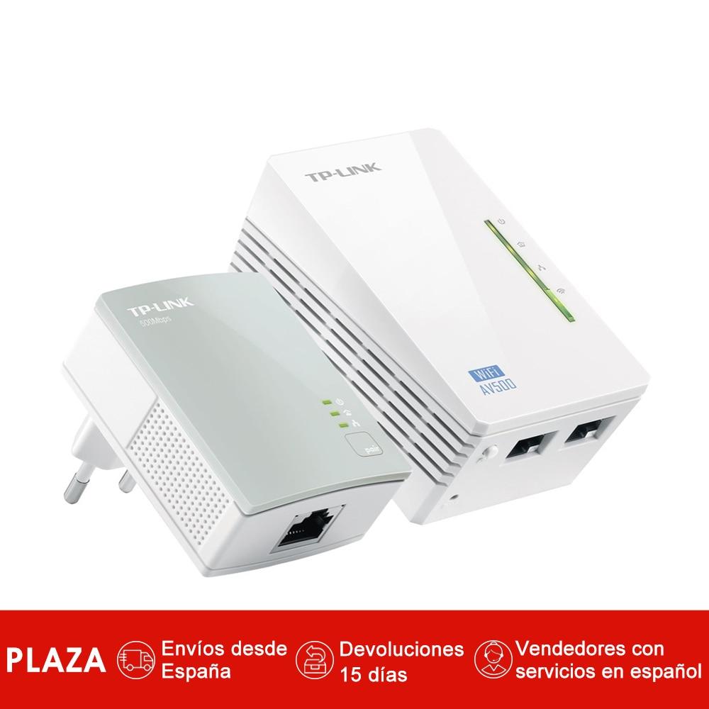 TP-LINK TL-WPA4220KIT, 300 Mbit/s, IEEE 802.11bTP-LINK TL-WPA4220KIT, 300 Mbit/s, IEEE 802.11b