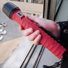 SP-1 3100mAh 3W Nylon Material Explosion-Proof LED Flashlight lighting + IP68 Waterproof
