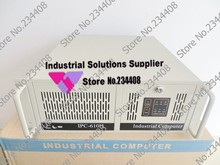 610 h Industrial control cabinet PC power supply for Industrial motherboard Slot