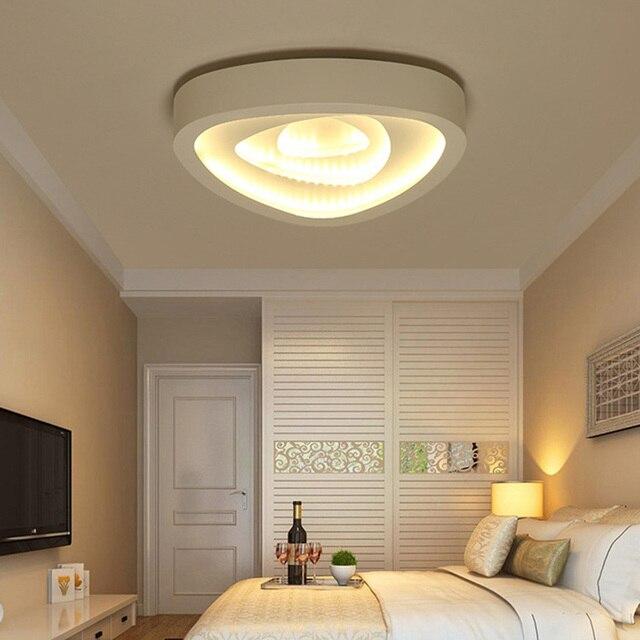 Wonderful Led Celling Light 36W Led Ceiling Lamp Blue Bedroom Lighting 110 220v  Modern Fasion Led