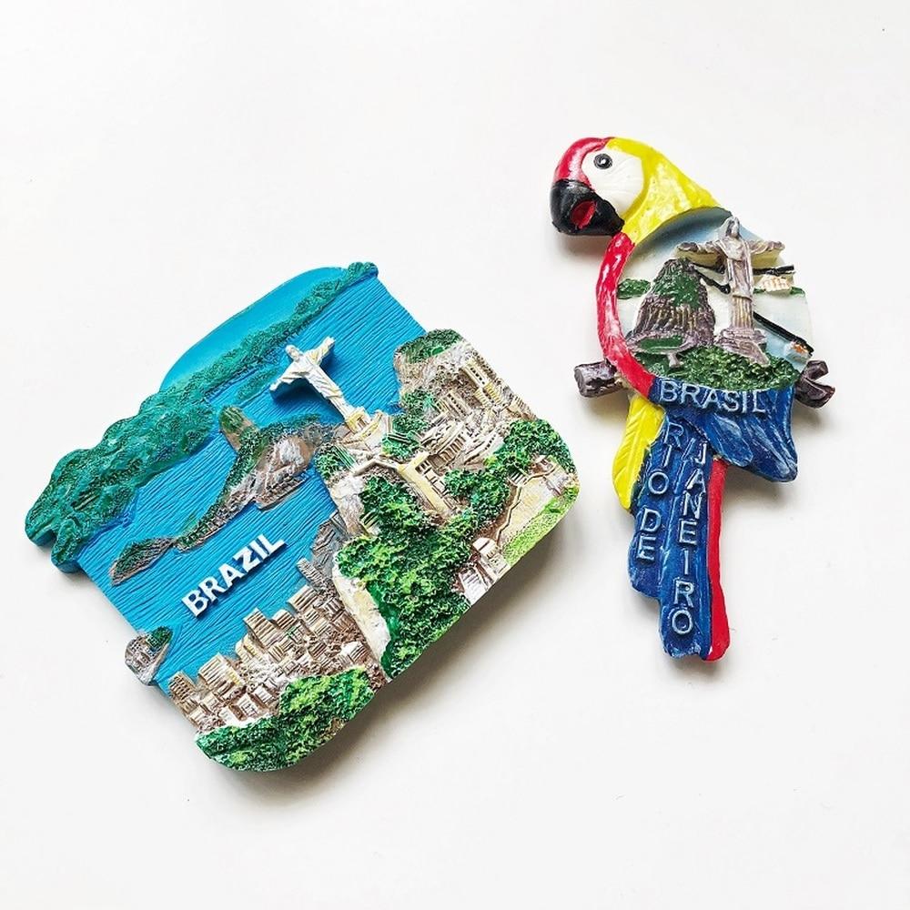 Suveniri - Page 8 Corcovado-Rio-de-Janeiro-Brazil-Fridge-Magnets-World-Travel-Souvenir-Refrigerator-Magnetic-Stickers-Home-Decoration
