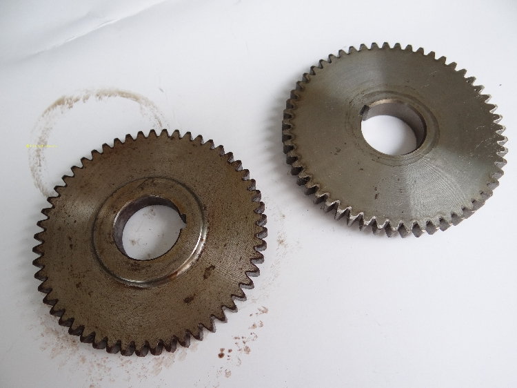 Free Shipping diesel engine 178F Balanced shaft drive gear wheel suit for kipor kama and all Chinese brand