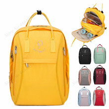2019 Diaper Bag Big Maternity Baby Bags Backpack for Mom Large Waterproof Nappy Fashion Mummy Bag For Stroller bolsa maternidade недорго, оригинальная цена