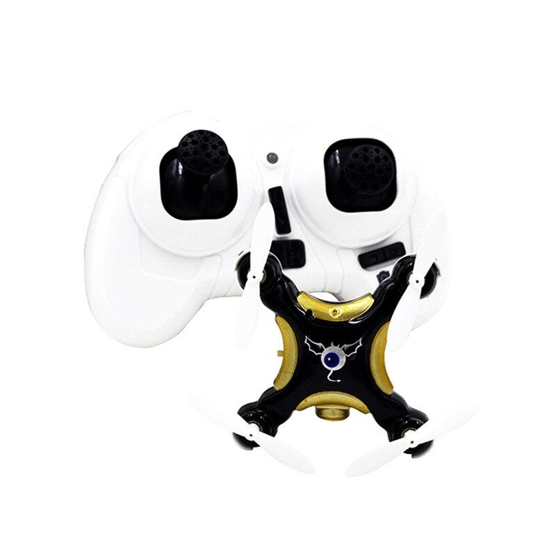 Cheerson CX-10C 2.4G 4CH 6-helikopter osiowy zdalnie sterowany Mini Drone RTF z światło LED kamery LeadingStar najlepsze zabawka dla dziecka