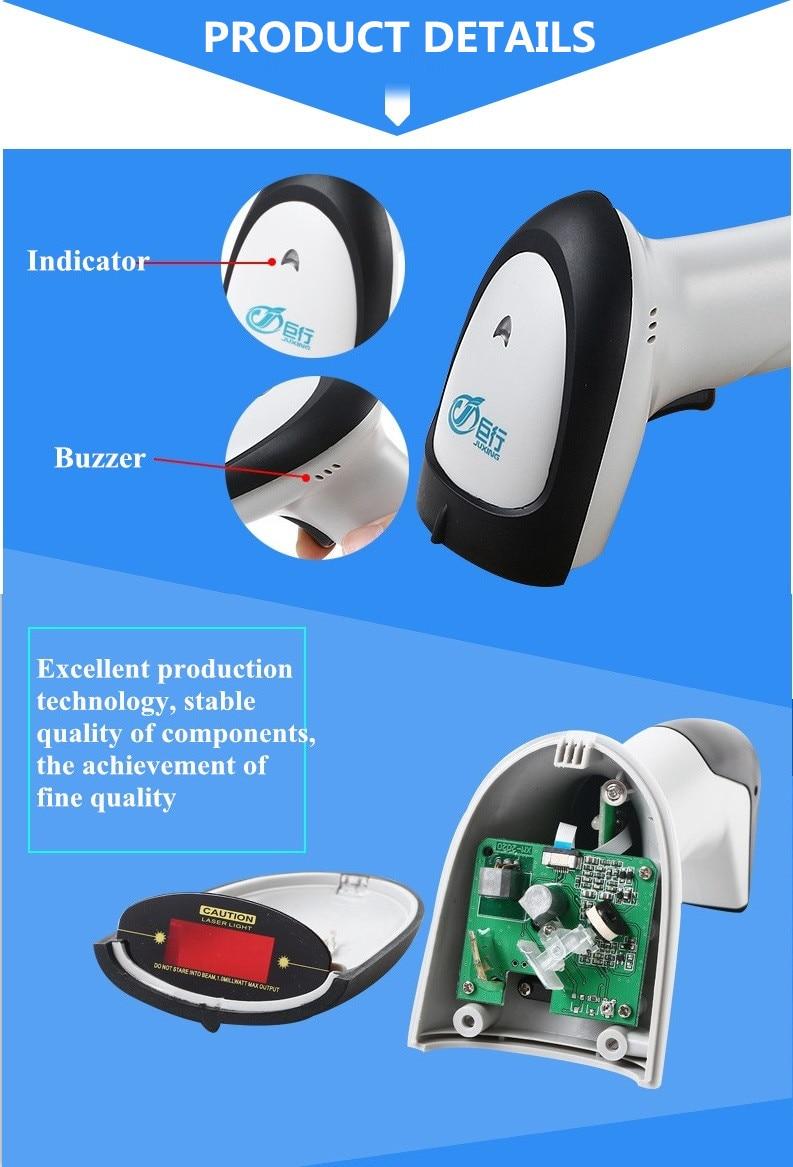 Cheap scanners market