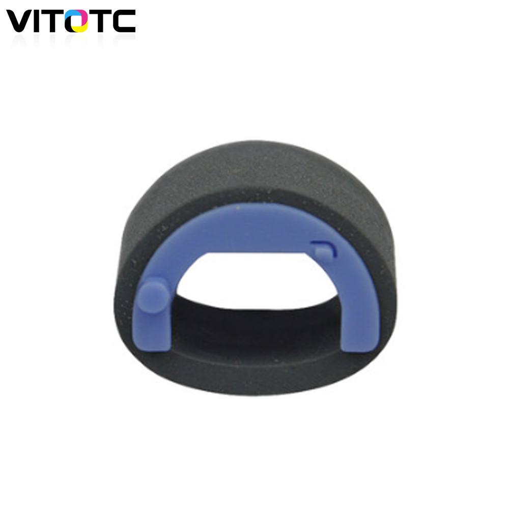 10x PickUp Roller Compatible For HP <font><b>P1102</b></font> P1106 P1108 P1606 M1130 M1132 M1136 M1210 For Canon L150 L170 MF3010 LBP6000 LBP6020 image