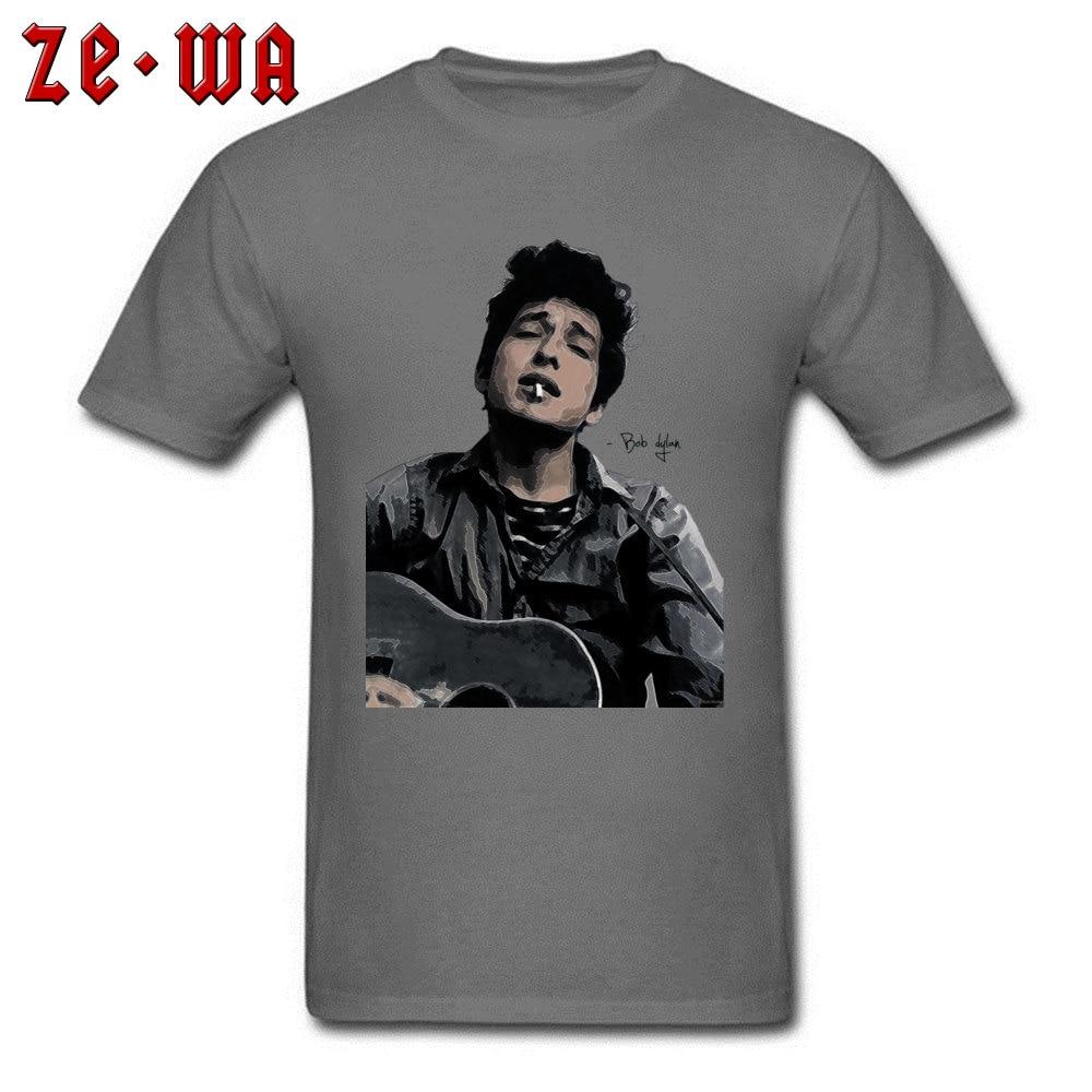 BOB DYLAN Logo Milton Glaser/'s sketch Men/'s New Black T shirt S to 3XL