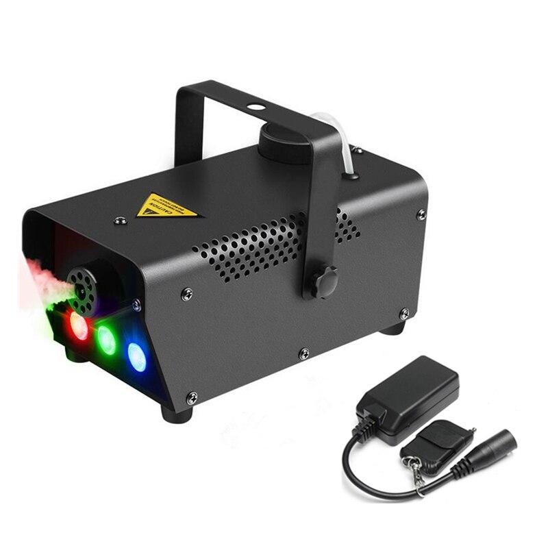 500W LED SMOKE MACHINE