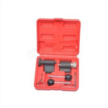 Kit de herramientas de sincronización del cigüeñal del motor Diesel para VW Audi Skoda 1,2 1,4 1,9 2,0 TDI PD