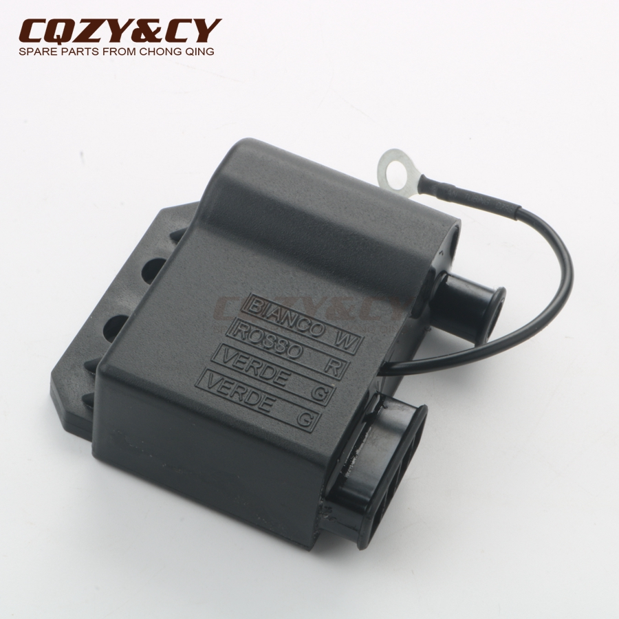 IGNITION COIL 50 CC YAMAHA TZR 50 2003