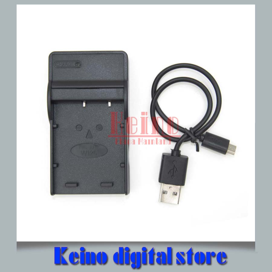 Bc W126 Usb Charger For Fujifilm Np W126 Digital Battery X