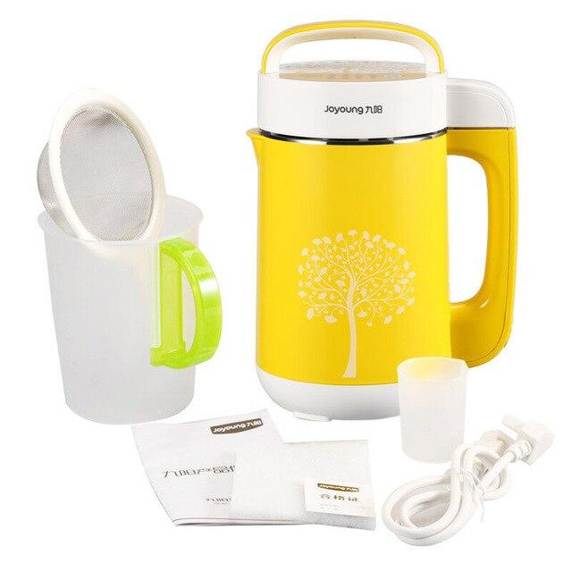 Household Kitchen Food Blender Joyoung Food Mixer Soymilk Machine Juice Maker Soymilk Maker Juicer DJ12B-A11 1200ML Capacity