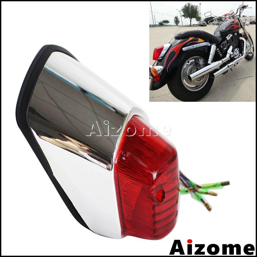 универсальная фара мотоцикла тормозная стоп сзади Lanp для Harley