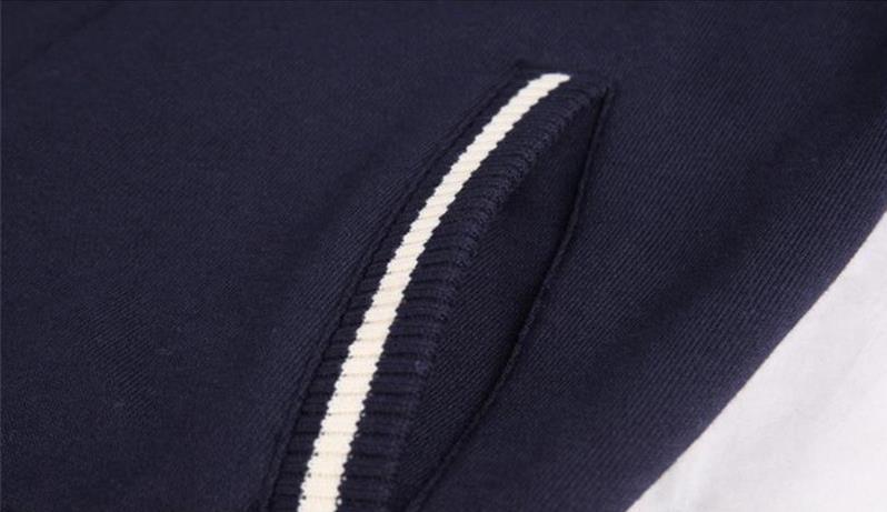 HTB1IoyWXiLrK1Rjy1zdq6ynnpXaD Women Baseball Jacket Casacos Femininos Preppy College Jackets Bomber Jacket 2018 New Autumn Winter Coats Basic Outwear XXL