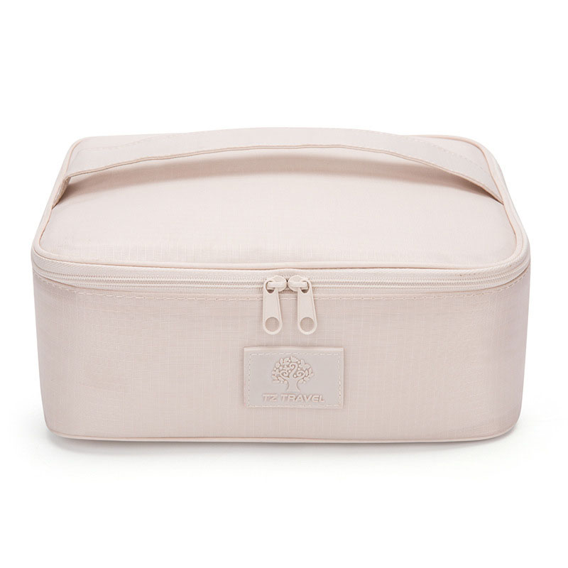 Fashion bag Women Cosmetic Bag Multifunction Organizer Waterproof Makeup Bag Travel Makeup Bag Necessity Beauty Case Wash Pouch in Storage Bags from Home Garden