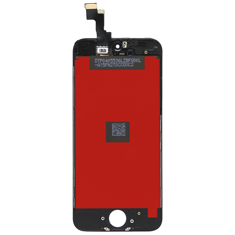 Image 3 - 10pcs All Tested AAA alibaba china For iPhone SE LCD Display with Glass Touch Screen Digitizer Assembly-in Mobile Phone LCD Screens from Cellphones & Telecommunications