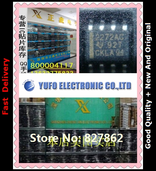 Price TLC2272ACD