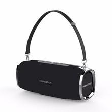 EStgoSZ HOPESTAR A6 Bluetooth Динамик Портативный Беспроводной громкий Динамик звук Системы 3D стерео Открытый Водонепроницаемый большой Мощность банк 35 Вт
