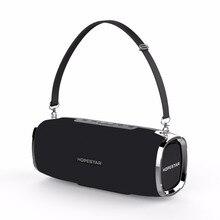 EStgoSZ HOPESTAR A6 Bluetooth Speaker Portable Wireless Loudspeaker Sound System 3D stereo Outdoor Waterproof Big Power Bank 35W