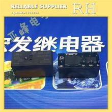 10 sztuk/partia przekaźniki mocy JQX 115F HF115F 024 2ZS4 HF115F 048 2ZS4 HF115F 110 2ZS4 8A250VAC 8pin dwa zestawy konwersji