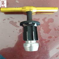Size 32 40mm Cutting And Forming Hand Tools Reamer For Pex Al Pex Pipe Plastic Pipe