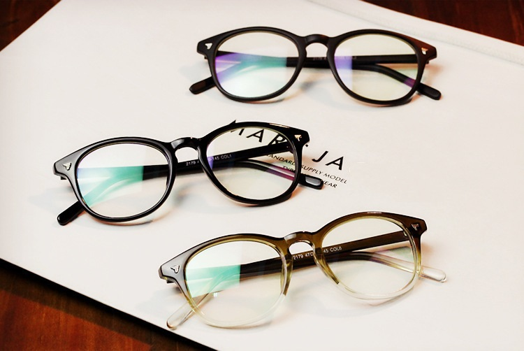 caf2a5ca6ab Fashion men optical spectacles 2179 brand designer eyeglass frames women glasses  cheap sale in readingglass online store-in Eyewear Frames from Apparel ...