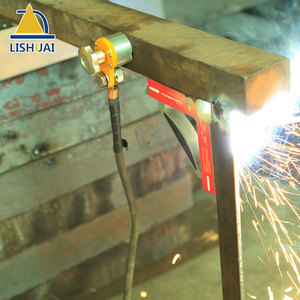 Image 2 - LISHUAI On/Off Magnetic Welding Ground Clamp Rare Earth Switchable Magnet Welding Holder 200A/300A/600A