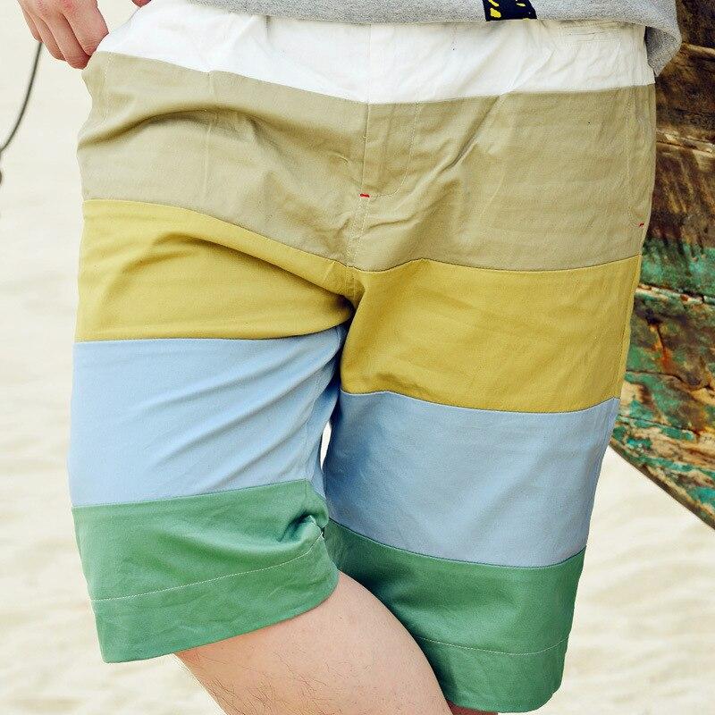 2015 Summer Hot Selling Mens Shorts Men's Fashion Mixed Color ...