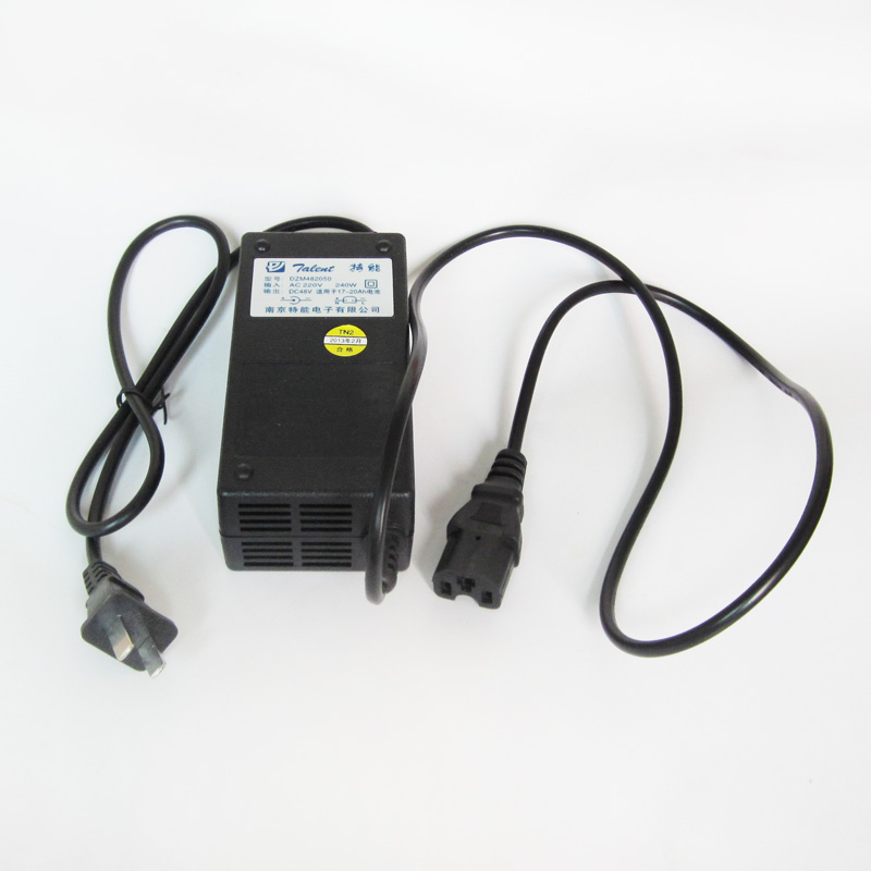 48V 2.5A Charger Power Supply 48V17 20AH Lead Acid Battery Charger Electric Motorcycle Tricycle Scooter Bicycle Accessories|battery for|battery supplybatteries batteries - title=