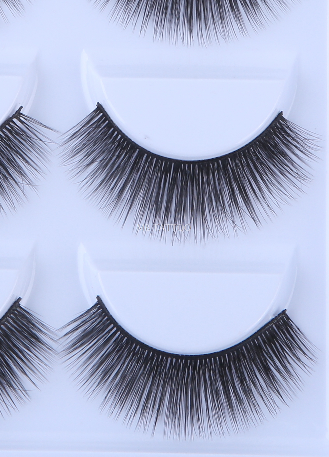 HTB1Ip35Q4YaK1RjSZFnq6y80pXa1 New 3D 5 Pairs Mink Eyelashes extension make up natural Long false eyelashes fake eye Lashes mink Makeup wholesale Lashes