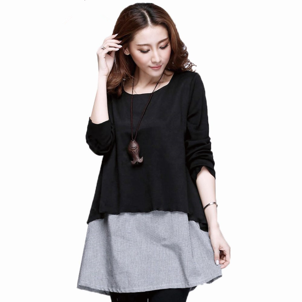 Online Get Cheap Maternity Dresses Casual Pregnant Dress ...