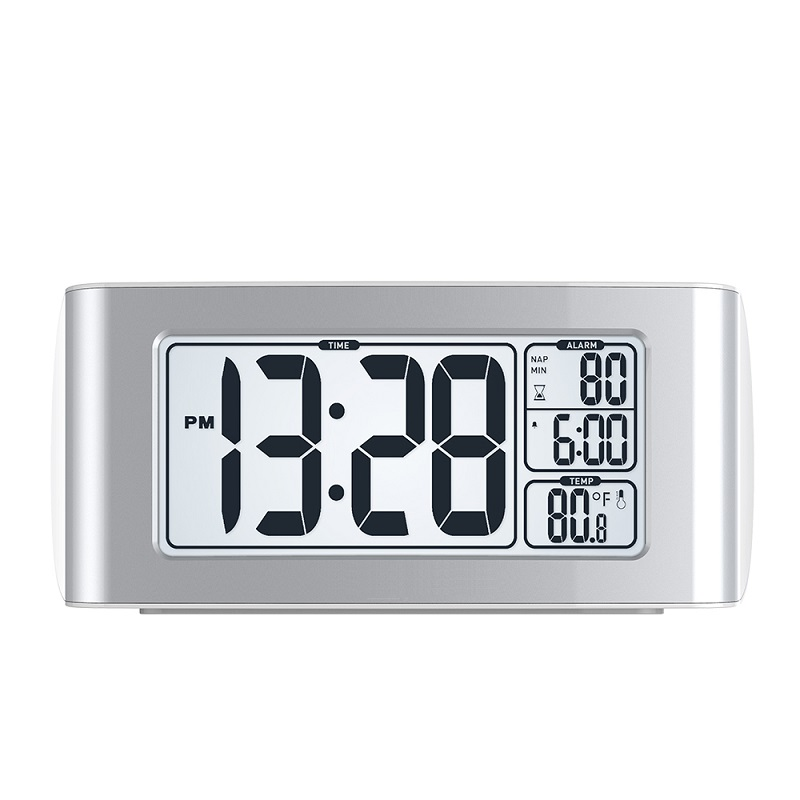 Computer & Office Blue Backlight Digital Alarm Clock Electronic Desktop Clock Table Led Clock Watch Snooze Reloj Regular Tea Drinking Improves Your Health