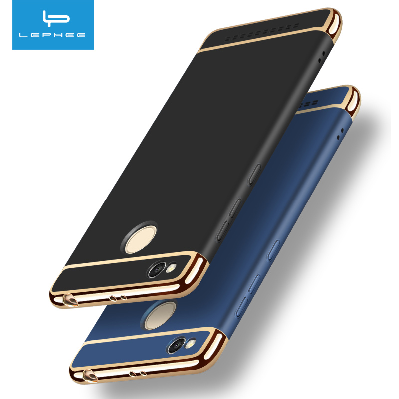 best service 41403 8b863 US $3.86 21% OFF|xiaomi redmi 3S case xiaomi redmi 3s cover 3in1 Glitter  Electroplate bumper Full cover case For xiaomi redmi 3S Prime 3 Pro 3 s-in  ...