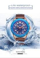 Relojes 2019 Relógio AAA Homens Do Esporte Da Forma Relógio de Quartzo Mens Relógios Top Marca de Luxo Negócio Relógio À Prova D' Água Relogio masculino|Relógios de quartzo| |  -