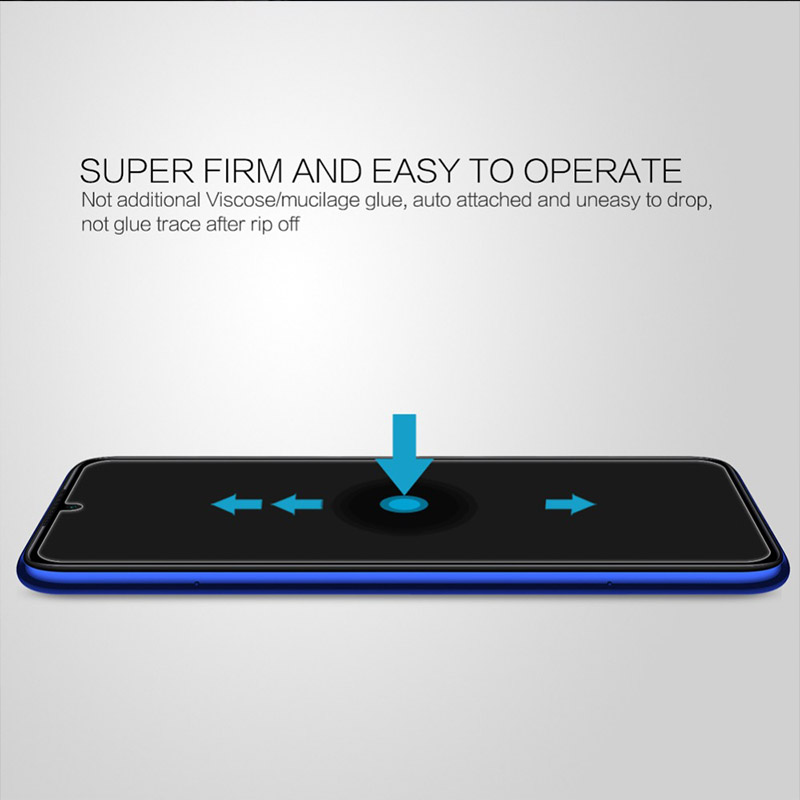 Tempered Glass for Xiaomi Redmi Note 7 Screen Protector Phone Protective film on Redmi Note7 for Xiaomi Redmi Note 7 Pro Glass in Phone Screen Protectors from Cellphones Telecommunications