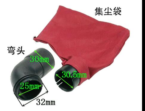 28cmx20cmx3.5cm Belt Sander Parts Anti-dust Cover Bag For Makita 9403
