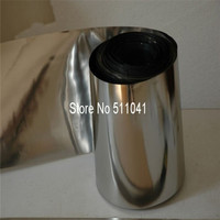 99.96% Pure Nickel Ni Metal Foil Thin Sheet 0.2mm x 100mm x 5500mm
