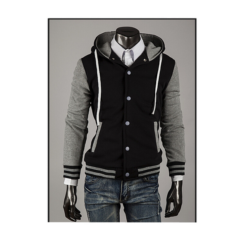 Compare Prices on Navy Baseball Jacket- Online Shopping/Buy Low