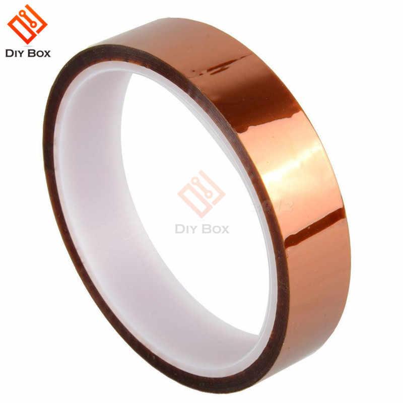High Temperature Resistance Tape 20mm x 30m Heat High Insulation //