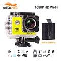 SJ7000 Wi-Fi Спорт Действий Камеры 12MP 1080 P Full Hd-видео камера 170 Градусов Мини Видеокамера Дайвинг 30 М С Дополнительной 1 Монопод