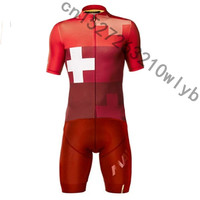 Pro team MAVIC Summer Triathlon Cycling Jersey Men Short Sleeve Bicycle Breathable Clothing Road Bike Clothes Ciclismo Hombre|Cycling Sets|   -